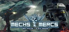 Mechs & Mercs & Trailers Oh My! - Structure Gaming