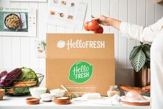 What we're (really, REALLY) excited about... | HelloFresh Blog