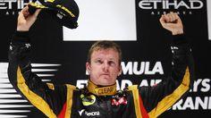 F1 Abu Dhabi 2012: Kimi Raikkonen wins classic ahead of Fernando Alonso