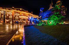 Halloween at Tokyo Disneyland - Disney Tourist Blog