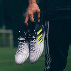 Dust Storm Ace by Are you an Ace player Find out which adidas boot is best for you by hitting the LINK IN BIO Adidas Football, Football Shoes, Soccer Shoes, Soccer Cleats, Football Soccer, Adidas Boots, Adidas Sneakers, Soccer News, Soccer Training