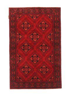 Afghan Khal Mohammadi-matto 98x155