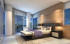 Master Bedroom CAD
