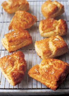 These are delicious!!!!! Tastes btwn a cheddar better and a cheese it! Amazing! And sooooo easy