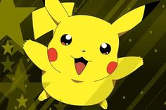 <b>You wanna be the very best, like no one ever was!</b>