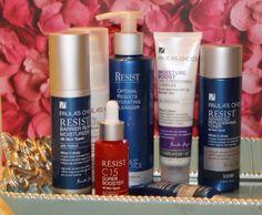 Paula's Choice Skincare Review & A 20% Off Offer! #PaulasChoice #PowerPrimper Prime Beauty Blog