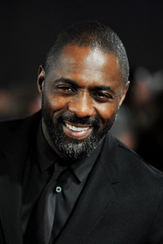 Idris Elba At Event Of Mizerabilii
