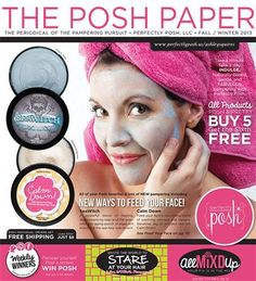 Http://www.perfectlyposh.us/ashleysquires       Find peace of mind knowing: - We''re paraben-free and paraffin-free - We''re free of sulfates including SLS - We use the highest-quality essential oils and fine phthalate-free fragrances - We''re very natural and consequently gentle: read our labels please! - We use natural enzymes and gently moisturizing vitamin E to preserve the life and look of our fun pampering products - We''re cruelty-free and do not test on animals!      We specialize in…