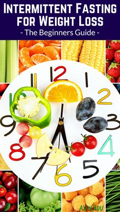 Using intermittent fasting for weight loss is a powerful tool when done correctly.  Many people are confused about how it works, so we're here to help clear that up and help you lose weight fast! http://avocadu.com/intermittent-fasting-for-weight-loss/