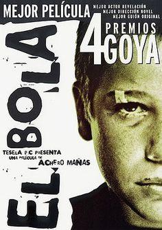 El Bola (2000): lugares y formas de poder