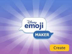Create your own Disney Emoji! Mickey And Minnie Kissing, Mickey Mouse And Friends, Disney Mickey Mouse, Disney Games, Disney Theme, Disney Emoji Maker, Mickey Mouse Stickers, Isle Of The Lost, Cool Emoji