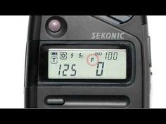 ¿Necesitas Un Fotómetro de Mano? Te Cuento Mi Experiencia Con El Sekonic L-308S