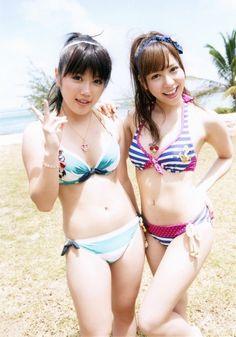 akb48 myao tomomichan