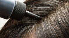 Cómo aplicar aceite de coco correctamente para quitar las canas, la caspa y detener la caída del pelo - Estilo con Salud - Una vida saludable y con estilo es mejor