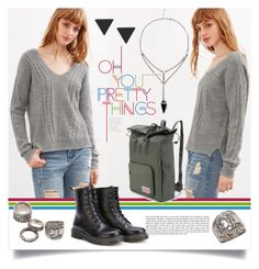 """Sweaters Weather"" by mahafromkailash ❤ liked on Polyvore"
