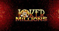 Joker Millions Video Slot from Yggdrasil Gaming