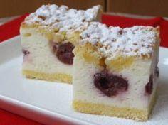 Jogurtový koláč s ovocem: Jednoduchý, rychlý a skvěle chutná