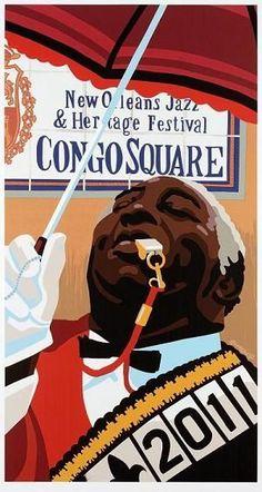 Jazz Fest!