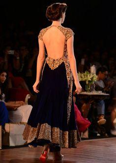 Memorable Magic of Manish Malhotra Creations | http://fashion.ekstrax.com/2014/08/memorable-magic-manish-malhotra-creations.html