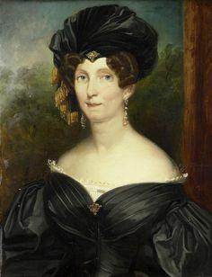 Petronella de Lange  1835  Jacob Joseph Eeckhout