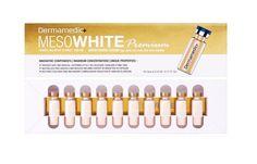 Dermamedic Meso White Premium Brightening Serum (5ml x 10ea) #Dermamedic