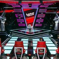 Reveja as Audições que viraram as quatro cadeiras no 'The Voice'
