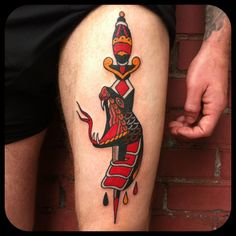 Swallows&Daggers | News | Online blog that focuses on traditional and neo-traditional tattooing