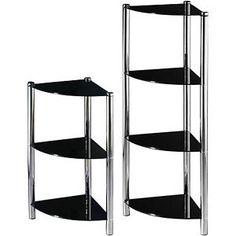 3+4 tier corner shelf - pre Corner Shelf, Bookshelves, Furniture, Home Decor, Bookcases, Decoration Home, Room Decor, Corner Shelving Unit, Book Shelves
