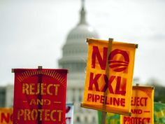There's a path for Biden to approve Keystone XL, but some Canadians aren't going to like it | Financial Post Energy Suppliers, Racial Equality, Stop Fighting, National Mall, New Uses, The New Yorker, Democratic Party, Barack Obama