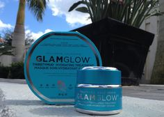 Glamglow does it again with their hydrating mask! LOVE THIS