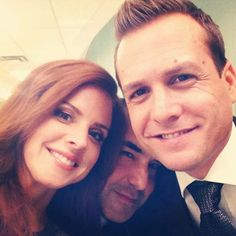 So cute! #Suits