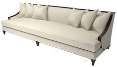 Formal Sofa