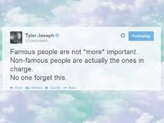 i love this, and i love that tyler said it