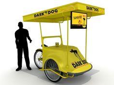 DARK DOG on Behance