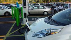 New York : 3 millions de dollars pour la voiture électrique
