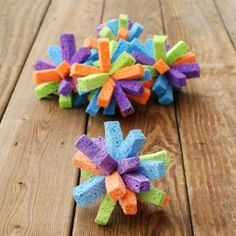 Fun Activities to Do With Your Kids - DIY Kids Crafts and Games - Good Housekeeping Diy And Crafts Sewing, Crafts For Girls, Crafts To Sell, Kids Crafts, Craft Projects, Kids Diy, Science Crafts, Crafty Kids, Easy Projects