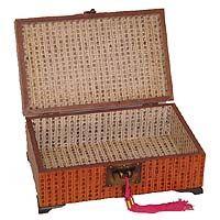 Hanji Letter Box - open