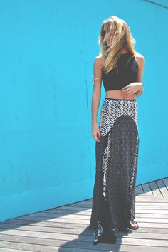 A Day At Coney Island | Free People Blog #freepeople