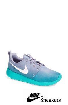 sale retailer 1ddd4 2bc9f Nike Roshe Run Print Sneaker (Women)   Nordstrom Nike Free Shoes, Nike Shoes