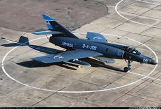 Aviación militar en Argentina