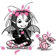 Monster Rocks, World Book Day Costumes, Moon Book, Dark Witch, Kids Bookcase, Vampire Bat, Witch Fashion, Creepy Cute, Moon Art