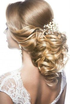Awesome Wedding Hairstyles for Blondes!!!
