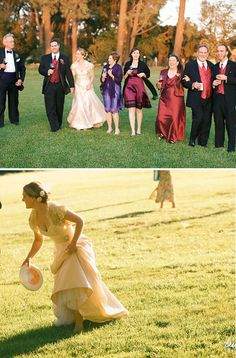 And I would definately like to try this in my dress :D