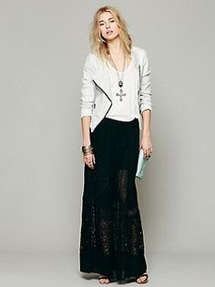 Free People Clothing Boutique > FP X Lady Victoria Maxi