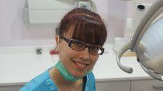 Dra. Alba Tolosa (Odontologa general)