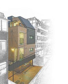 건축가의 좌충우돌 집짓기