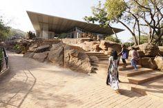 Parc National du Mali, Bamako/ KÉRÉ ARCHITECTURE