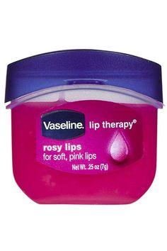 Vaseline Lip Therapy, $2.27 | Lip Service: Best Drugstore Balms