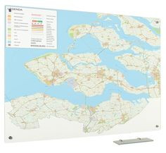 Printed glassboard custom Diagram, Rooms, Map, Printed, Bedrooms, Maps