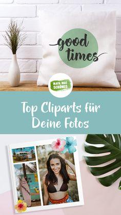 Ob das liebste Familienfoto oder einfach nur ein lustiger Schnappschuss aus dem Alltag – mit Cliparts kannst Du deine persönlichen Fotos mit noch mehr Liebe, Witz und Charme versehen. So holst Du das Beste aus Deinen Bildern heraus. Hier erfährst Du, welche Illustrationen besonders beliebt sind und zu Deinen individuellen Motiven passen. #clipartscute #clipartsfree #clipartsweihnachten #clipartssommer #clipartstravel Cliparts Free, Photoshop, Good Times, Illustration, Glamour, Photo Tips, Image Editing, Creative Pictures, Candid Photography
